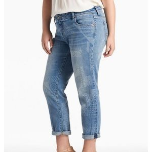 Lucky Brand plus size jeans | size 20